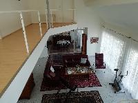 Galerie- Wohnraum